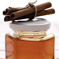 Корица и мед — здоровья оплот