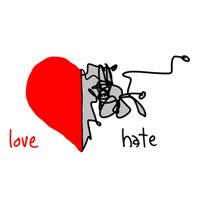Всегда рядом. Когда любовь и ненависть слишком близко