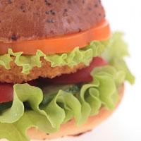 Фаст-фуд: как сделать быструю еду полезной