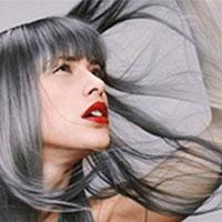 Продукти, які зупиняють процес посивіння волосся