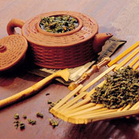 Когда чай всему голова: необычные рецепты лечения чаем