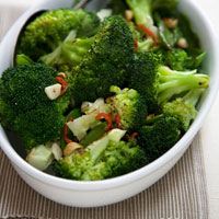5 идей для низкокалорийных гарниров из овощей