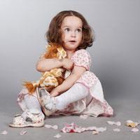 Избалованные дети: правила перевоспитания