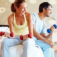 Сокращаем время тренировок: для результата достаточно 6 минут физической активности
