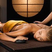 Восточная техника: массаж как для Будды