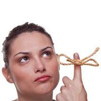 Ученые: плохая память - защита от безумия