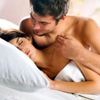 Лучшие позы для утреннего секса