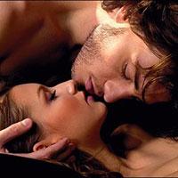 Гармоничная пара: совместимость сексуальных темпераментов