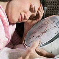 Народные рецепты лечения бессонницы