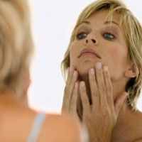 Домашние советы: удаление сосудистой сетки на лице