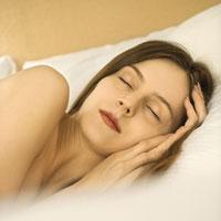 Спать правильно или толстеть?