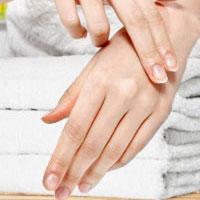 Домашние советы избавления от желтизны ногтей