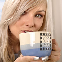 С чего начать утро? Пить ли кофе по утрам