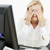 Как снизить напряжение на глаза в течение рабочего дня за компьютером