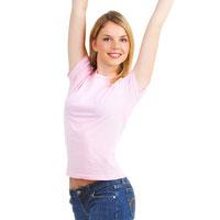 Похудеть и избавиться от отеков при помощи техники правильного дыхания