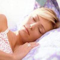 Сколько должна спать женщина чтобы быть здоровой