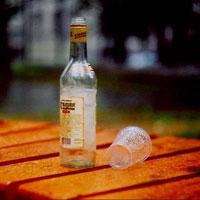 Несложный выбор: алкоголь или жизнь?
