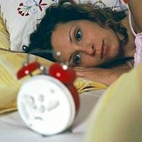 Как быстро заснуть и побороть бессонницу