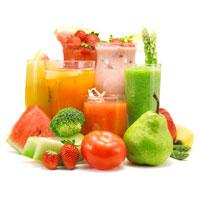 Новая диета: детокс-программа питания 5 О