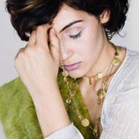 6 поз йоги от головной боли
