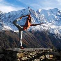 Лечебная гимнастика омоложения от тибетских монахов