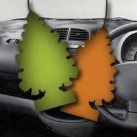 Освежители воздуха для автомобиля: полезные ароматы