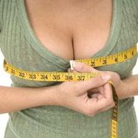 Упражнения для здоровой и красивой груди