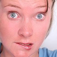 Простые рецепты для снятия усталости глаз