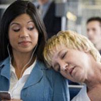 Чтобы хорошо выглядеть важнее выспаться чем грамотный макияж