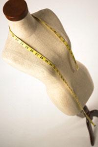 Испанским манекенам велели потолстеть