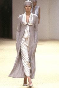 Модный обзор: тенденции 2007