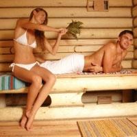 Как правильно паримся в сауне с пользой для здоровья?