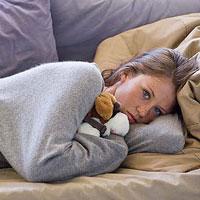 Нарушений сна: причины и методы устранения проблемы