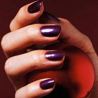Здоровые ногти: красивый маникюр в домашних условиях