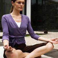 Пятиминутная медитация заменит 2 часа сна