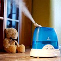 Гигиена дыхания: как выбрать увлажнитель воздуха