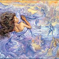 Эротические сны – свидетельство неудовлетворенности или…?