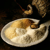 Экзотика и повседневность: как выбрать рис для хорошего начала дня