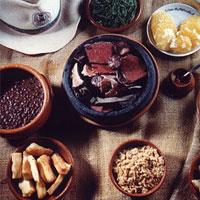 Большая диетическая экскурсия: Португалия