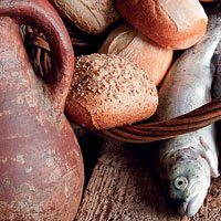 Готовимся к Пасхе: библейские рецепты