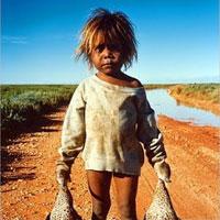Детки-непоседки: когда грязь — залог здоровья