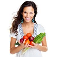 Первобытная диета: исключаем современные вредные продукты и худеем
