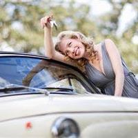 Леди за рулем: как наладить отношения с железным другом