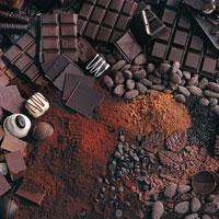 Польза черного шоколада для лечения печени