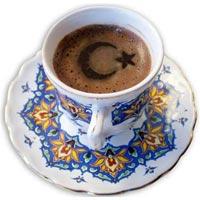 Кофе по-восточному: горький как судьба, сладкий как любовь