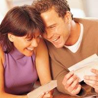 Брак - дело веселое: о выгоде ироничного подхода к реалиям семейной жизни