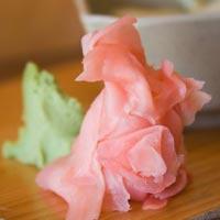 Как замариновать имбирь для суши?