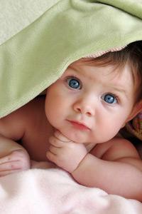 Как помочь детской коже?