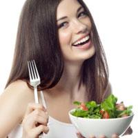 Как улучшить настроение правильным питанием