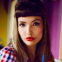 Как сделать макияж в стиле стиляг?
